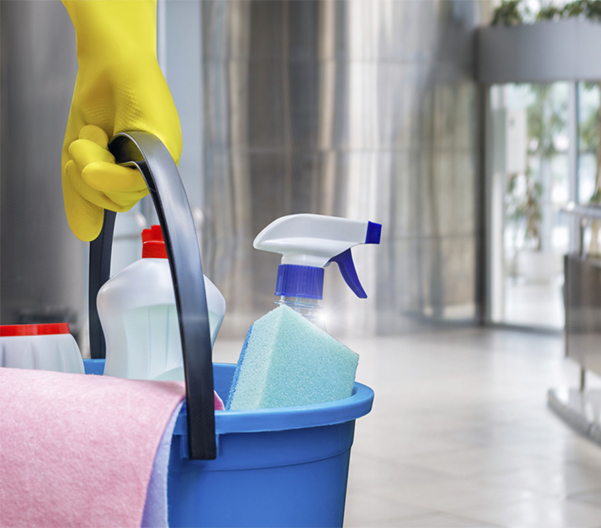 Commercial Cleaning Service Belfast