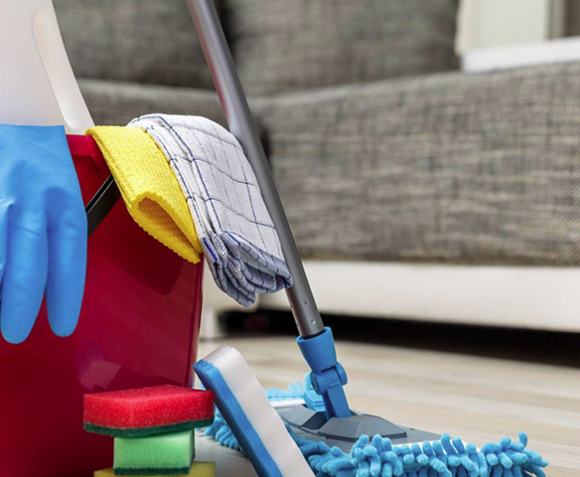 Domestic Cleaning Service Belfast