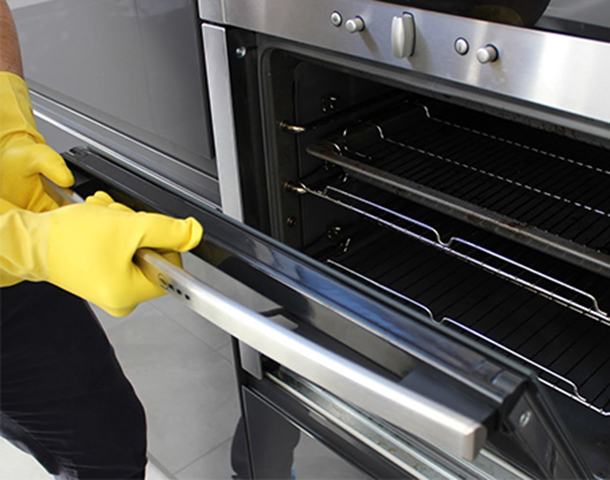 Oven Cleaning Service Belfast