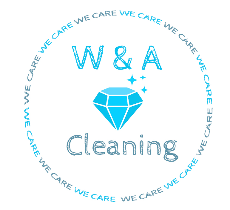 W and A Cleaning Final logo